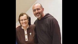 Fr Hayden & Sr Briege McKenna