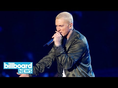 Download Youtube: Eminem Finished With New Album, Producer Says | Billboard News