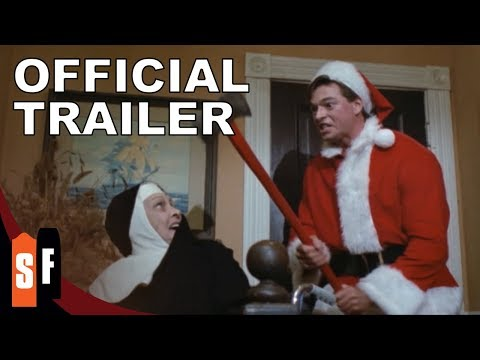 Silent Night, Deadly Night Part 2 (1987) - Official Trailer (HD)