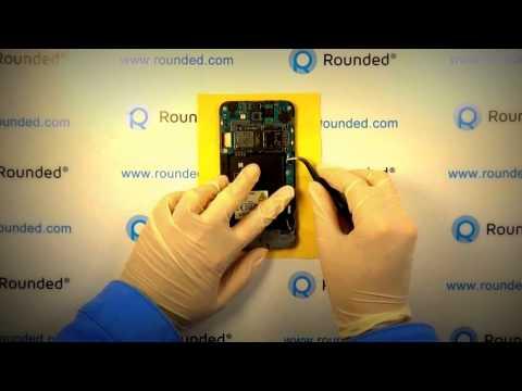 Samsung Ativ S Repair & Dis-assembly