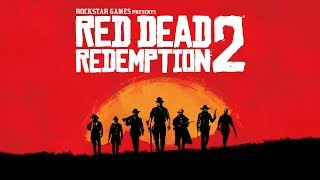 Стрим RED DEAD REDEMPTION 2 [PS4] #8