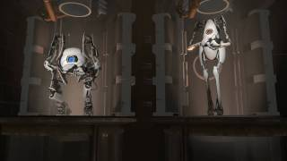 Portal 2 - Full Co-op Trailer thumbnail