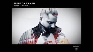Смотреть клип Steff Da Campo - How It Goes