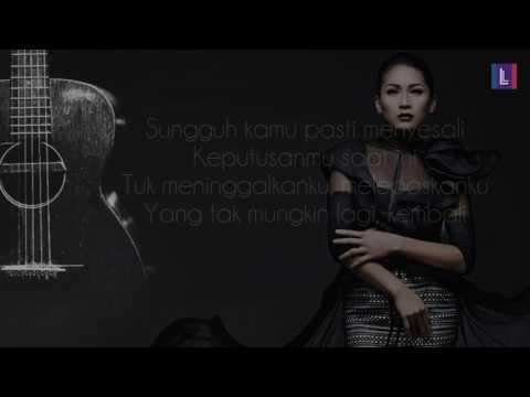 Tata Janeeta - Jangan Sedih (Lyric Video)