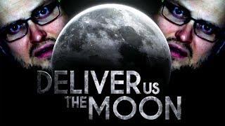 ЗЕМЛЯ ОСТАЛАСЬ БЕЗ СВЕТА ► Deliver Us the Moon