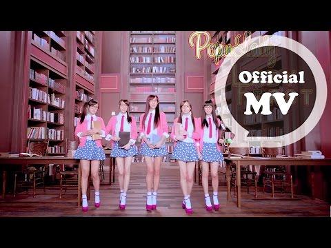 Popu Lady [Lady First] Official MV HD