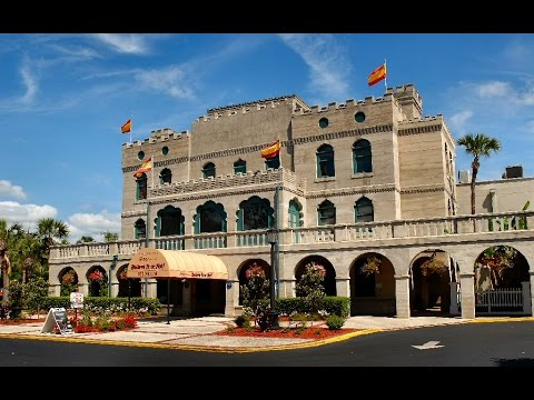 ST Augustine Florida Attractions