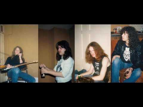 Metallica - Whiplash (Enhanced Bass Mix)