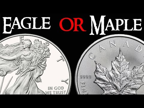 Silver Stacking -