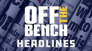 Headlines - LSU vs Mississippi State Tomorrow & Zion Is Hurt