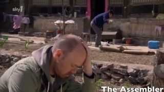 Karl Pilkington's Best Bits and Funniest Moments Part One