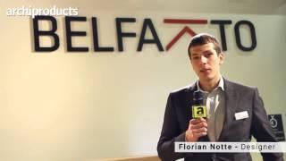 BELFAKTO | Florian Notte - imm cologne 2016