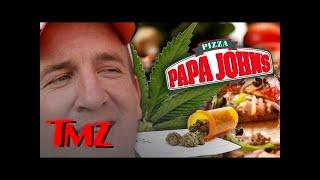 Peyton Manning -- My Pizza Joints Are SMOKING | TMZ
