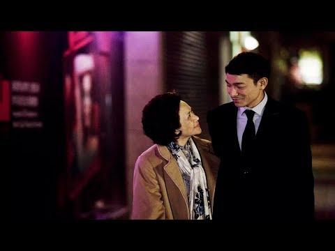 几分钟看完温暖人心的香港经典电影《桃姐》A Simple Life�)