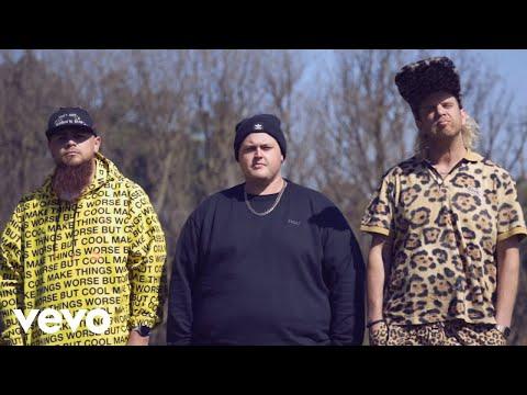 Biggy – Funky ft. Jack Parow, Loufi, beatsbyhand