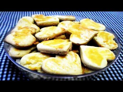 Resep dan Cara Membuat Kue Kering Kacang Hijau(Kue Lebaran)