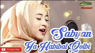 Subhanalloh | Ya Habibal Qolbi | Voc. Sabyan Gambus