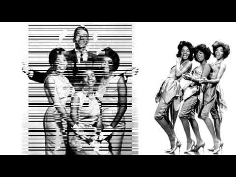MARTHA & The VANDELLAS - Quicksand (extended remix)