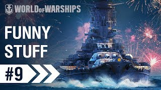 WoWS Show: Funny Moments | World of Warships