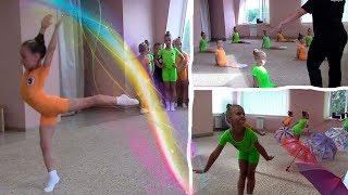 ТАНЦЫ ЛЕРЫ/ Открытый урок в школе современного танца! Тренировка+В КОНЦЕ ТАНЕЦ!