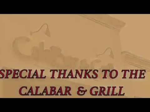 THE TIM WILLIAMS PROJECT LIVE @ CALABAR & GRILL(A FIX IT PRODUCTION)