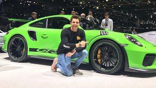 Where Is My New Porsche GT3 RS?   GARAGE UPDATE