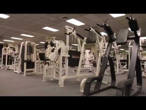 Video Tour: Active Sports Clubs Oakland City Center