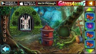 G4K Bunny Rescue Walkthrough [Games4King]