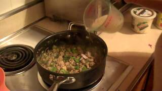 Ground Turkey Primavera A Healthier Holiday Table Recipe