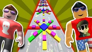 Roblox Mega Fun Obby w/ Seniac LvL 400-450 | Roblox