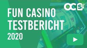 FUN Casino: Testbericht | FUN Casino