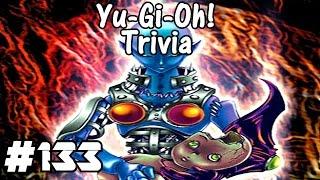 Yugioh Trivia: Dark Necrofear - Episode 133 (ダーク・ネクロフィア)