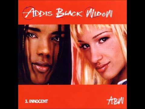 3. Addis Black Widow - Innocent
