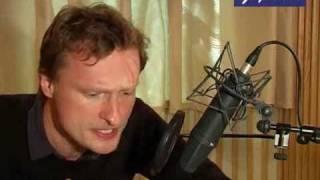 Stefan Kaminski spricht