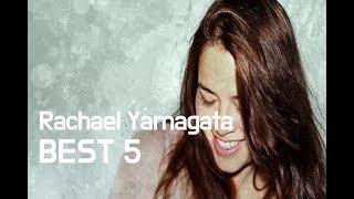 The Best of Rachael Yamagata