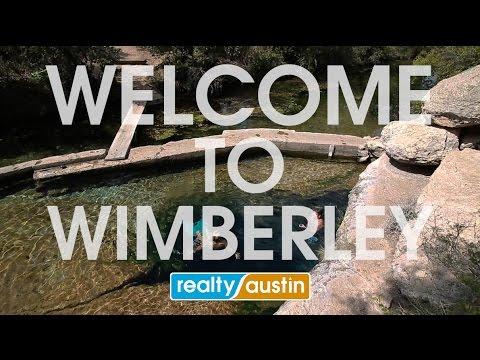 Wimberley, TX - Realty Austin Neighborhood Profile
