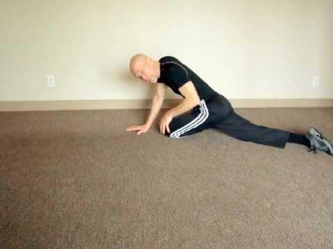 piriformis stretching exercise  youtube