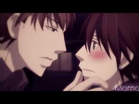 Sekaiichi Hatsukoi - Please Don't Go |