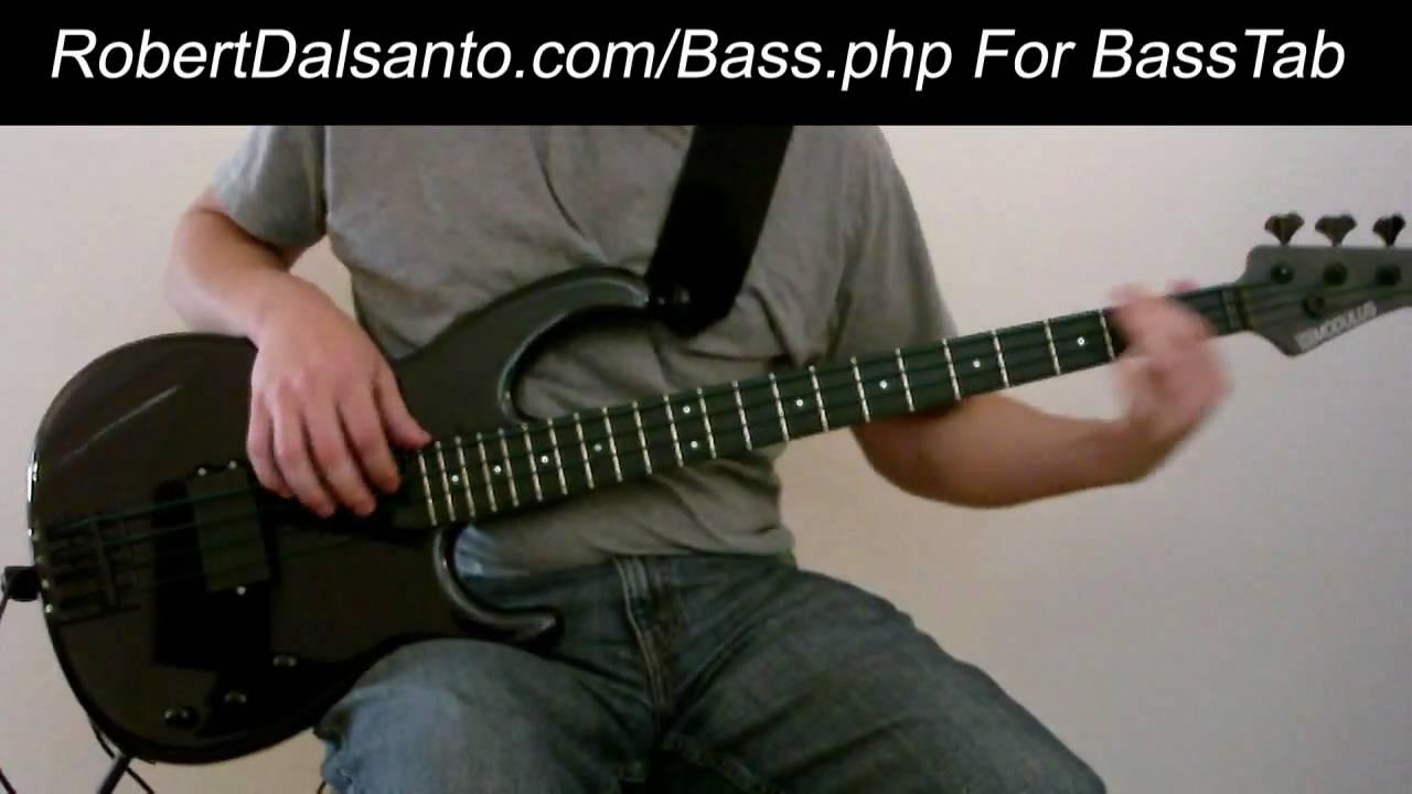 Stray-Cats-Stray-Cat-Strut-Bass-Cover-Bass-Play-Along -4868