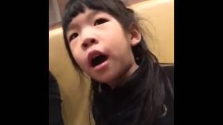 [3y2m]問爸爸要吃什麼?