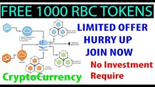 Free 1000 Crypto Token | ROOT BLOCKCHAIN | Get 1000 Tokens NoW- Upcoming Crypto Currency