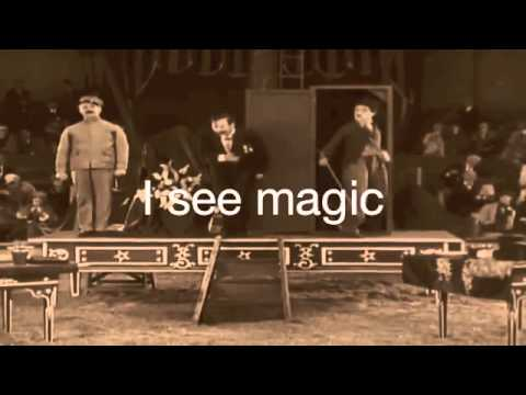 Abracadabra Lyrics