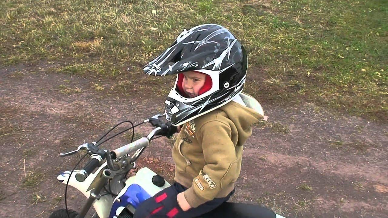 a6c554947e1 Dětská motorka - Saša 4 roky - YouTube