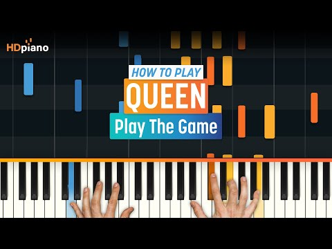 "How To Play ""Play The Game"" by Queen 
