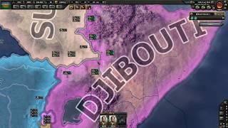 Hearts of Djibouti #5 (Hearts of Iron 4: MD Mod)