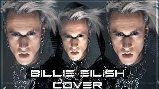 YOU SHOULD SEE ME IN A CROWN - Billie Eilish (MALE COVER) Video