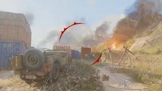 Call of Duty®: WWII BRONZE STAR 4 PIECE 121