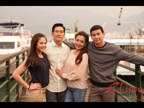 Tagalog Romantic Comedy 2016 ✿ Pinoy Movies 2016 ✿ Richard Yap, Enchong Dee