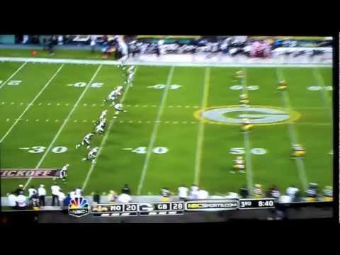 Longest NFL Kickoff Return