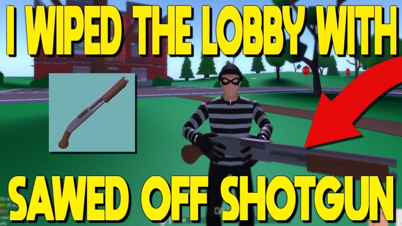 Insane New SHOTGUN Gameplay In Strucid... - YouTube